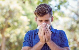 Awaken Chiropractic Omaha NE chiropractor allergies