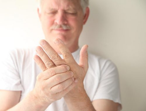 Chiropractic Care and Numbness and Tingling