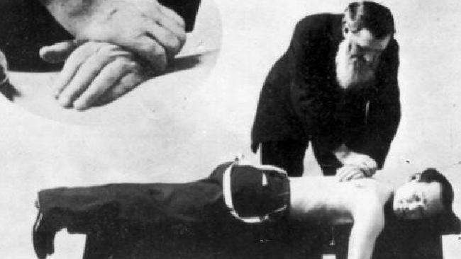 Awaken Chiropractic Omaha chiropractor - history of chiropractic