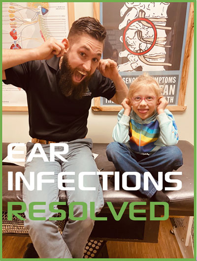 TRT chiropractic technique is safe for kids