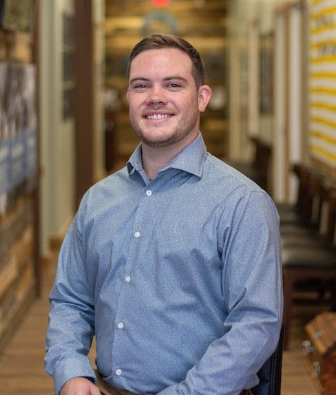 Meet Dillon at Awaken Omaha Chiropractic