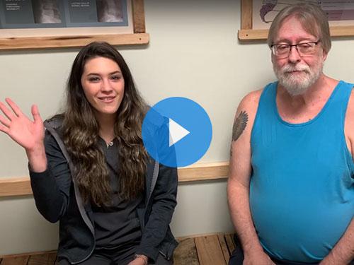 Awaken Chiropractic Testimonial 1